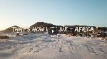 ВИДЕО: «THAT'S HOW WE LIVE – AFRICA» - АЛЕКС ГРАНД-ГИЛЛО И НОА ВОКЕР!