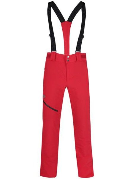 DESCENTE Брюки муж. Waist Pants D7-8125 Electric Red.-DI-005480