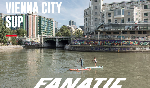 ВИДЕО: FANATIC VIENNA CITY SUP 2018!