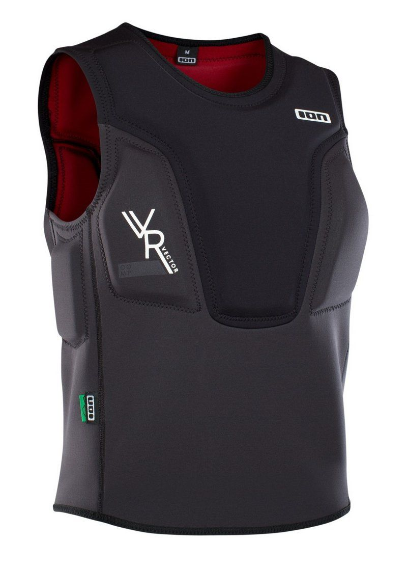 ION Жилет Vector Vest COMP NZ (4164) чёрн 18-ZM000003940
