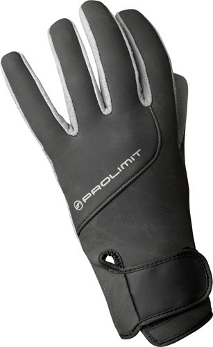 PRO-LIMIT Перчатки Gloves LONG Finger HS MESH длин пальцы (0010/0020)-00208