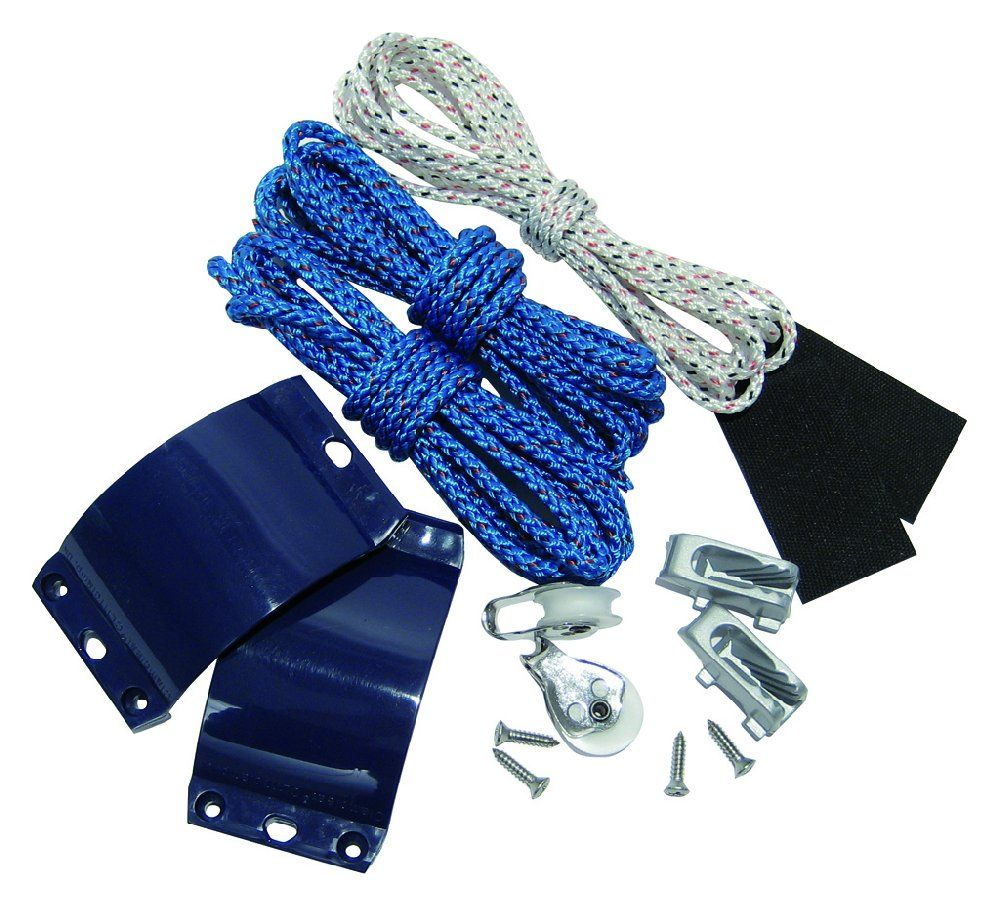 "NORTH SAILS ""Летучка"" Outhautl Kit Race Set (8019)-04719"